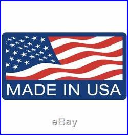 10/12 Bolt C5/6 Corvette Rear Disc Brake Conversion Camaro 64 72 Chevy Chevelle