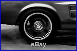 1965-73 Mustang Rear Disc Brake Kit 94-04 GT 10.5 Brakes