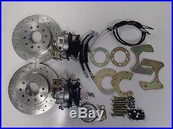 1970 1971 1972 Mopar Cuda rear disc brake conversion 8 3/4 dana 60 new