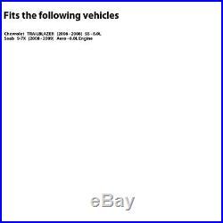 2 FRONT + 2 REAR Black Hart DRILLED & SLOTTED Disc Brake Rotors C1470