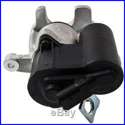 2x REAR ELECTRONIC BRAKE CALIPER 3C0615403E 3C0615404EX For VW PASSAT O/S QZRUK