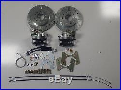 68 69 70 71 72 Chevelle Gto Rear Disc Brake Conversion