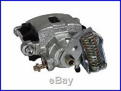 70-81 Pontiac Firebird Rear Disc Brake Conversion Kit Parking Brake
