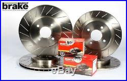 BMW Mini Cooper S R56 Brake Discs and Mintex Pads front and Rear