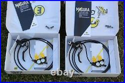 BRAND NEW MAGURA MT5 eStop Disc Brakes// FRONT or REAR // e-Bike