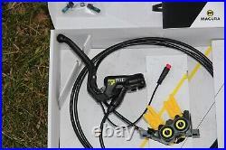 BRAND NEW MAGURA MT7 E Disc Brakes// HIGO // e-Bike & S-Pedelec // eBrake