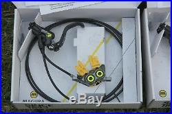 BRAND NEW MAGURA MT7 Pro Disc Brakes Set // FRONT + REAR //