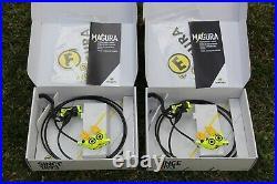 BRAND NEW Magura MT7 Raceline Disc Brake Set // FRONT or REAR //