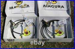 BRAND NEW Magura MT8 Raceline Disc Brake // FRONT or REAR //