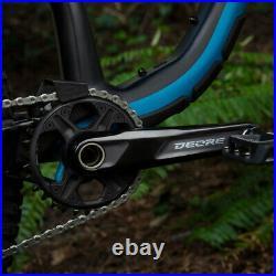 Brand New SHIMANO Deore M6100 1x12-speed Groupset M6120 CRANKSET 32T/170MM