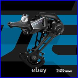 Brand New SHIMANO Deore M6100 Groupset 1x12-speed 6 Pcs FC-M6100-1 30T/170MM