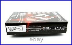 Commodore, Calais VL (rear disc) 1986-1988 brake upgrade SAFEBRAKE Performance