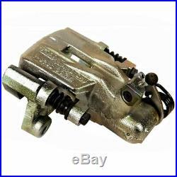 Empi 22-2870 Vw Bug Rear Disc Brake Kit 1968-1972, 4 Lug Vw Pattern
