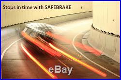 Falcon XC, XD, XE (rear Discs) 1976-1984 brake upgrade SAFEBRAKE Performance