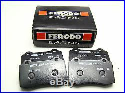 Ferodo Racing DS2500 Front Pads for Seat Leon Cupra R MK1 FCP1348H