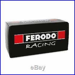 Ferodo Rear DS2500 Compound Brake Pad Set FCP1491H
