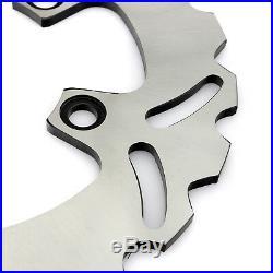 Front/Rear Brake Disc Rotor Suzuki GSXR 600/750 SRAD 1997 2003 GSX-R1000 TL1000