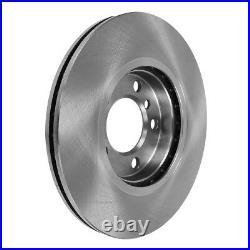 Front+Rear Rotors Metallic Pads For Chevy Silverado Suburban Tahoe Astro Sierra