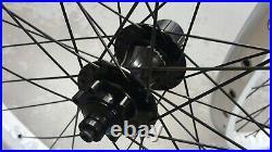 Halo SAS Disc Wheels 26 Mountain Bike Downhill Dirt Jump Wheelset (WHITE) Pair