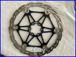 Hope Mono M4 Front & Rear Disk Brakes Disc 200 / 180 MTB Bicycle Mountain Bike