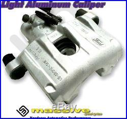 MSS Disk Brake Conversion Kit Rear Focus 99-08 Like SVT Aluminum Caliper Complet