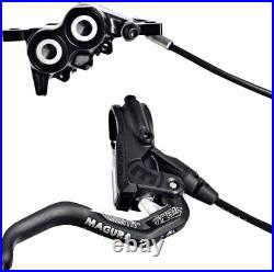 Magura MT Trail Sport Disc Brake Set Disc Brake Set Front and Rear, Hydraulic