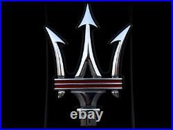 Maserati Ghibli SQ4 Quattroporte AWD Front & Rear Brake Pads & Rotors Kit