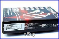 Mazda RX7 SA Series 3 (Rear Ventilated Disc) 1984-1986 -SAFEBRAKE Performance