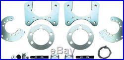 Mopar 8 3/4 (A Body) Rear End Disc Brake Kit