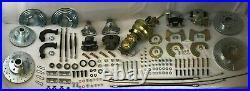 Mopar A B E body Challenger power disc front and rear disc brake conversion