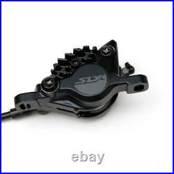 New SHIMANO SLX BR-BL-M7100 Bike MTB Hydraulic Disc Brake Set F&R (OE)