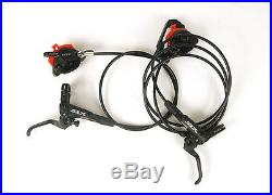 New Shimano SLX M7000 Hydraulic Disc Brake Set Front&Rear WithIce-Tech Resin Pad