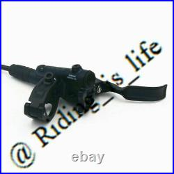 New Shimano SLX M7120 4-Pistol BL-M7100/BR-M7120 MTB Brake WithMetal Pad Ice-Tech