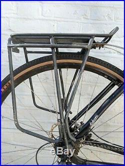 Pinnacle Arkose Two (Large), Disc Brake, handbuilt rear Mavic wheel