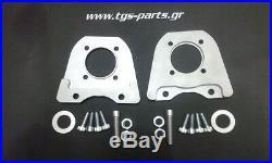 Rear Disc Brake Kit Brackets For Smart 450/451