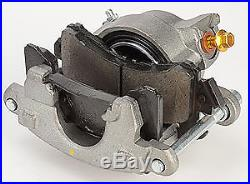 Right Stuff ZDCDSM1 Ford 9 Rear Disc Brake Conversion Kit Cross-Drilled Rotors