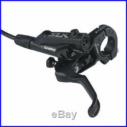 SHIMANO SLX BR-M7000 Hydraulic MTB Brake Kit Set Front & Rear Kit Disc Brake