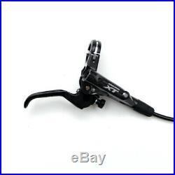 SHIMANO XT BL-M8000 BR-M8020 4 Pistons Disc Ice Tech Brake Set F&R OE