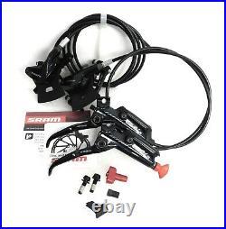 SRAM Level TL MTB Hydraulic Disc Brake Set Front and Rear NEW 800mm x 1550mm