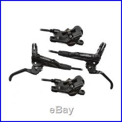 Shimano Deore M6000 Disc Brakes Front & Rear
