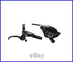 Shimano Deore XT BR-M8020 Hydraulic Disc Brake 4 Piston