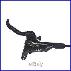 Shimano Deore XT M8000 MTB Hydraulic Disc Brake Lever Front & Rear Set Black New