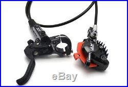 Shimano XT M8000 MTB Disc Brake Set Front&Rear Resin Pad WithIce-Tech Cooling Fin
