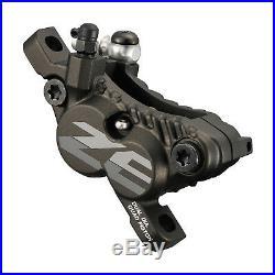 Shimano ZEE M640 Hydraulic Disc Brake Set Front & Rear