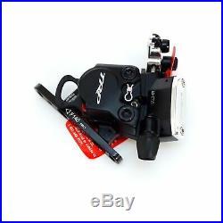 TRP HY/RD Road Hydraulic Disc Flat Mount Brake Set 160mm Rotor x2 Front + Rear