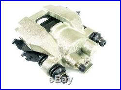 TeraFlex Rear Disc Brake Conversion Kit with Rotors For 87-06 Jeep TJ LJ YJ XJ