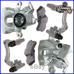 Volkswagen Golf Mk1 G60 20v Rear Brake Disc Conversion Calipers Carriers Pads