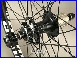 WTB ST I30 29er MTB Bike Wheelset Tubeless QRx 100mm & 15x 100mm QR x 135mm Rear